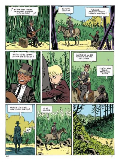 Page 2 yannick noah ; traits métis