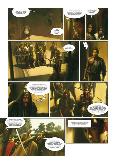 Page 2 au bord de l'eau tome 2