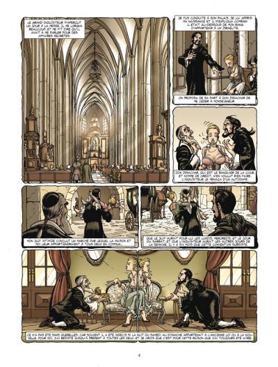 Page 2 candide ou l'optimisme, de voltaire tome 2