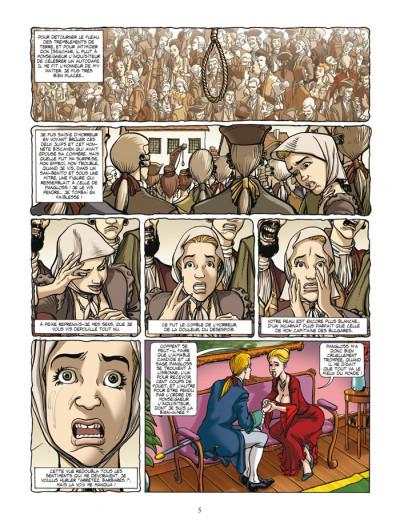 Page 3 candide ou l'optimisme, de voltaire tome 2
