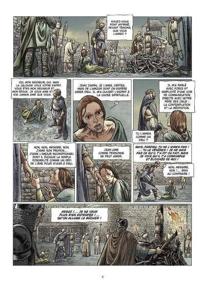 Page 5 Je suis cathare tome 2