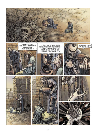 Page 8 Je suis cathare tome 2