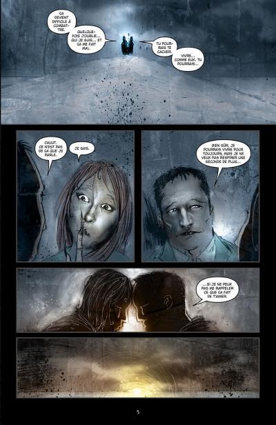 Page 6 30 jours de nuit tome 2 - jours sombres