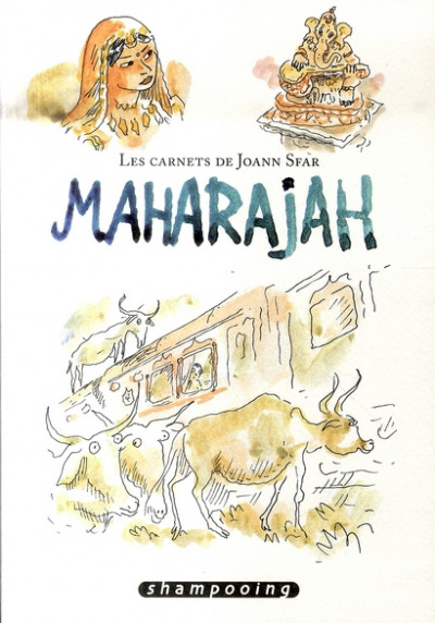 image de maharadjah