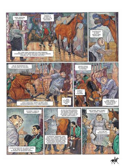 Page 4 le cabaret des muses tome 4 - darling pour toujours - bordel des muses