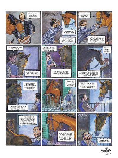 Page 8 le cabaret des muses tome 4 - darling pour toujours - bordel des muses