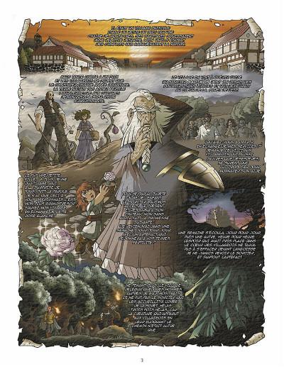 Page 4 la belle et la bête