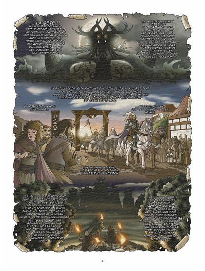 Page 5 la belle et la bête