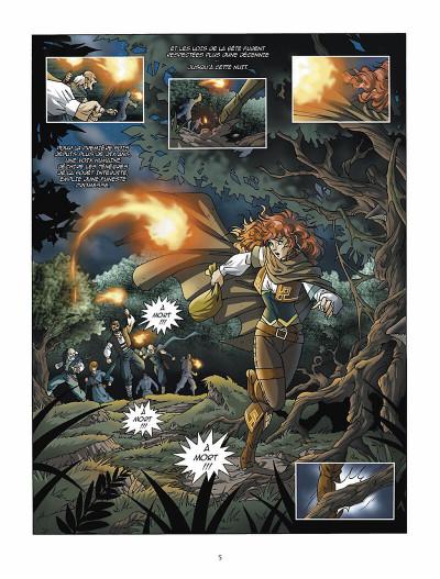 Page 6 la belle et la bête