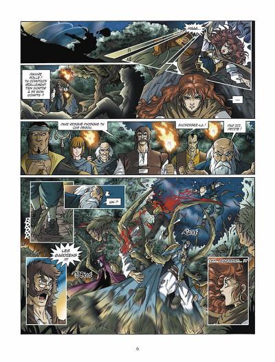Page 7 la belle et la bête