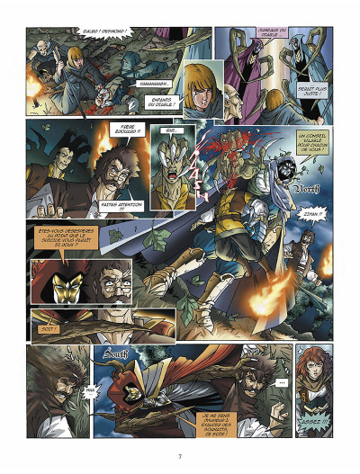 Page 8 la belle et la bête