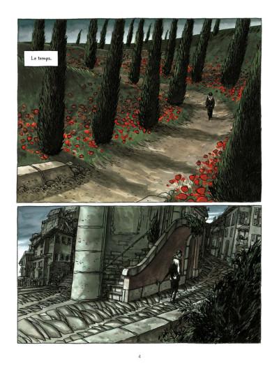 Page 2 les contes d'hoffmann ; le violon de crémone