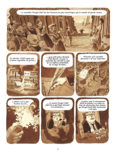 Page 4 les contes d'hoffmann ; le violon de crémone