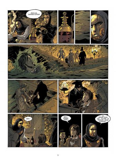 Page 6 hauteville house tome 5 - uss kearsarge
