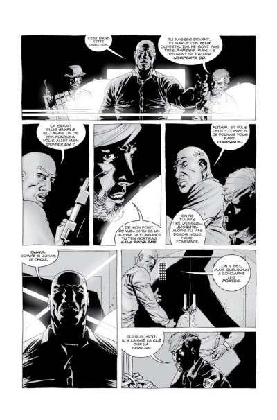 Page 2 Walking dead tome 3