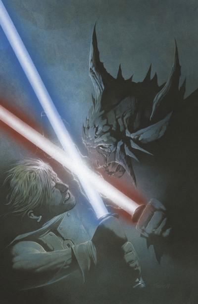 Page 3 star wars - legacy tome 3 - les griffes du dragon