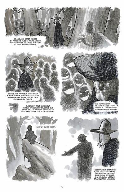 Page 6 the goon tome 5 - fâcheuses tendances