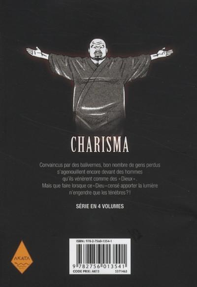 Dos charisma tome 1