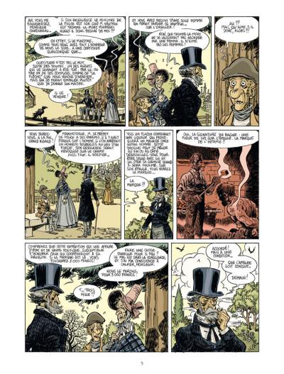 Page 3 père goriot, d'Honoré de balzac tome 2
