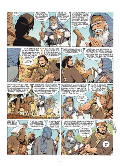 Page 2 ben hur tome 3 - cheik ilderim