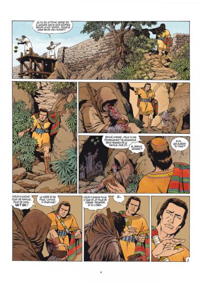 Page 2 Ben Hur tome 4 - golgotha