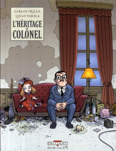 image de l'héritage du colonel