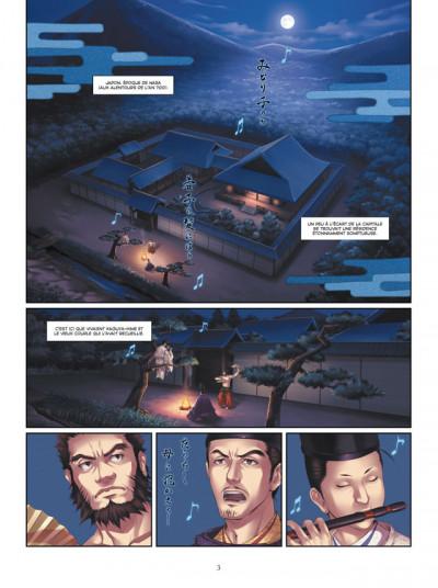 Page 1 le coupeur de bambous