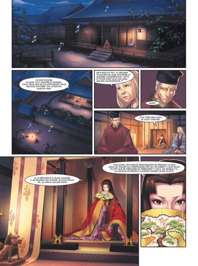 Page 2 le coupeur de bambous