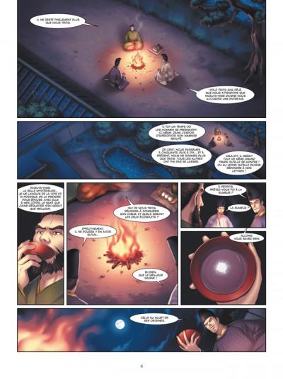 Page 4 le coupeur de bambous