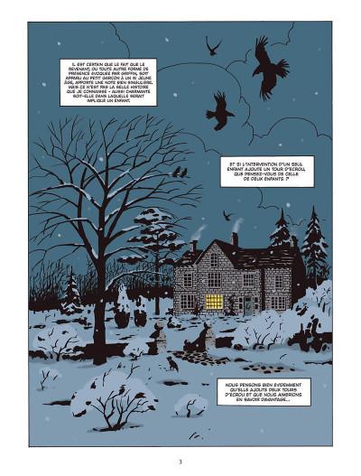 Page 3 le tour d'écrou, d'henry james