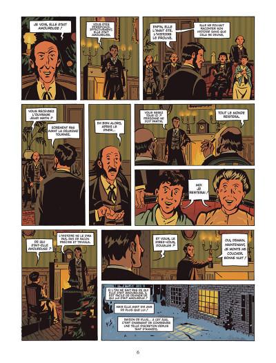 Page 6 le tour d'écrou, d'henry james