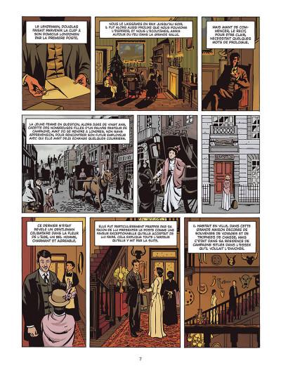 Page 7 le tour d'écrou, d'henry james