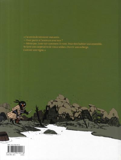 Dos donjon potron-minet tome -83 sans un bruit