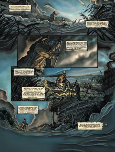 Page 1 le scarabée d'or