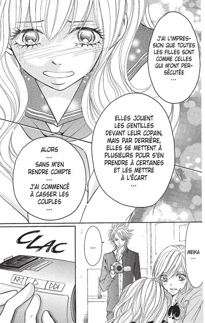 Page 8 switch girl tome 3