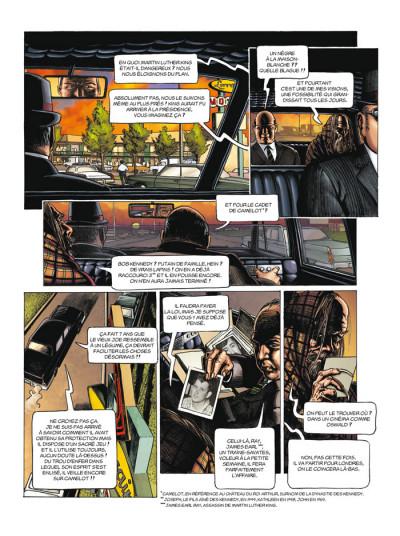 Page 2 L'histoire secrète tome 19