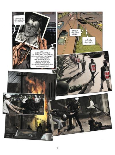Page 3 L'histoire secrète tome 19