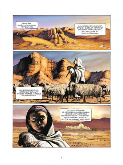 Page 1 L'histoire secrète tome 20