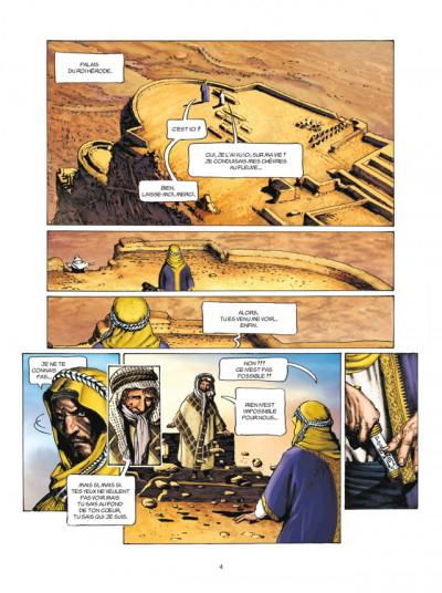 Page 2 L'histoire secrète tome 20