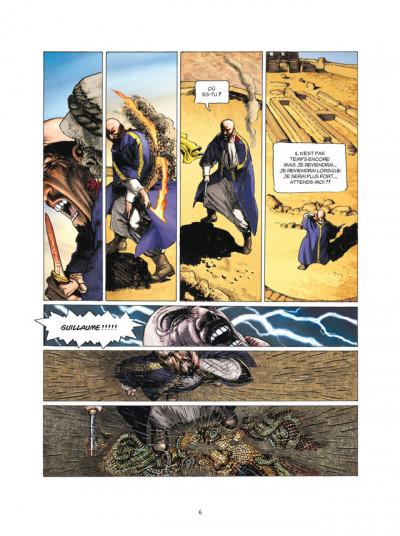 Page 4 L'histoire secrète tome 20