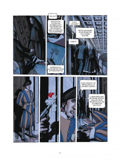 Page 2 L'histoire secrète tome 21