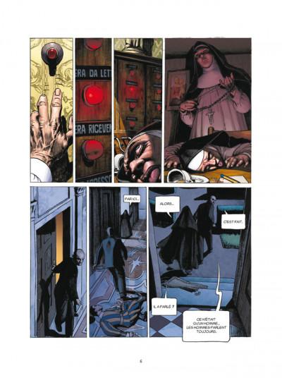 Page 4 L'histoire secrète tome 21