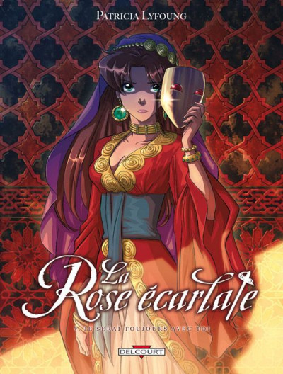 image de La rose écarlate tome 5 - je serai toujours avec toi