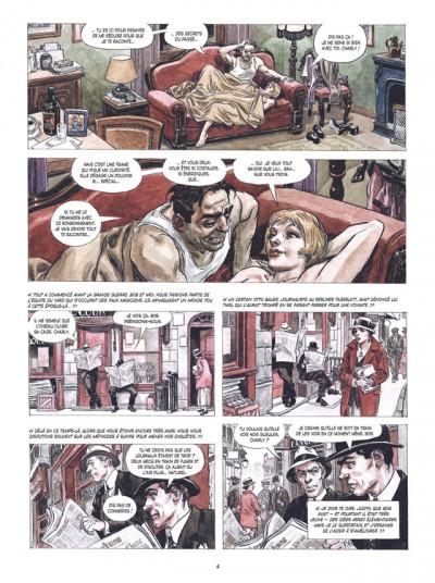 Page 2 la guerre des magiciens tome 2 - Londres