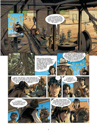 Page 3 Hauteville house tome 6