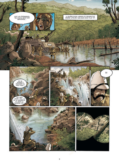 Page 4 Hauteville house tome 6