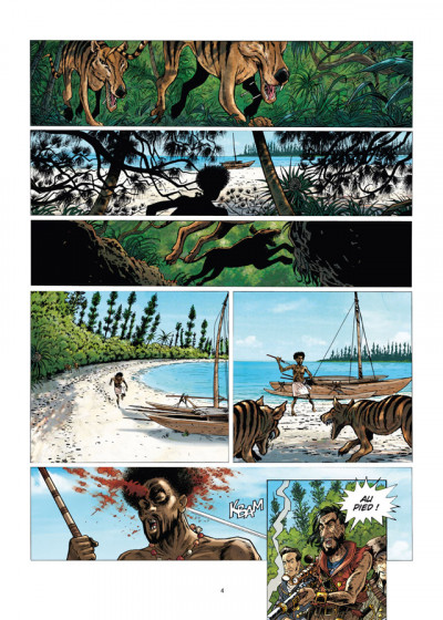 Page 2 Hauteville House tome 7