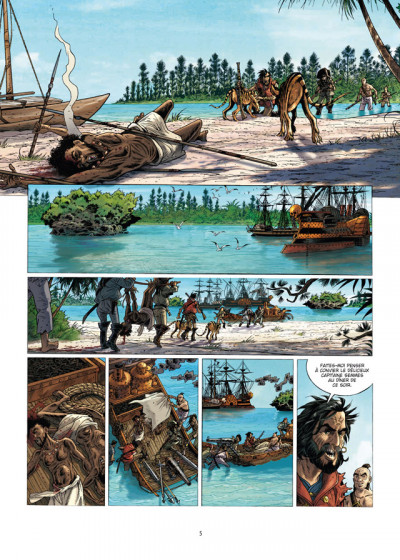 Page 3 Hauteville House tome 7
