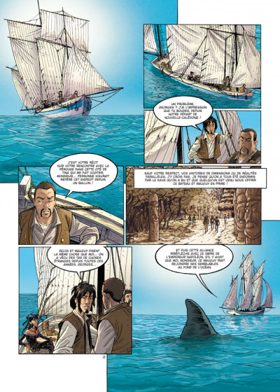 Page 4 Hauteville House tome 7