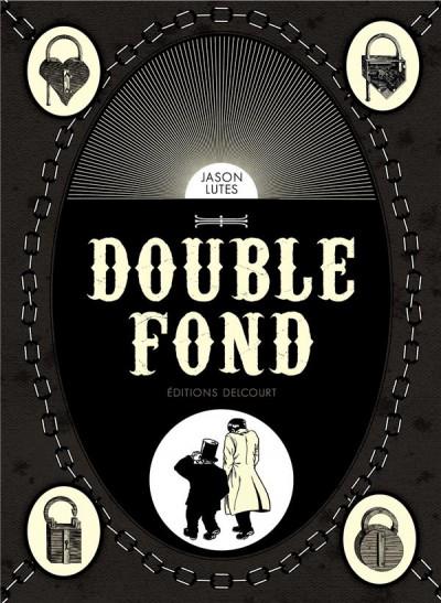 Couverture double fond (édition 2010)